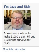 I\'m Fat and Rich